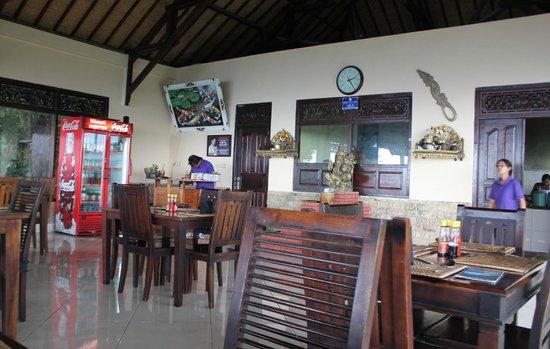 Bali Jegeg Restaurant