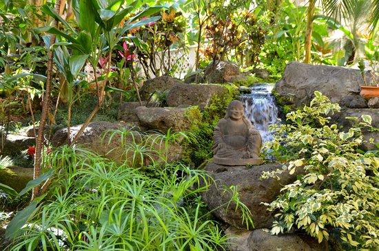 Aston Kaanapali Shores: Garden