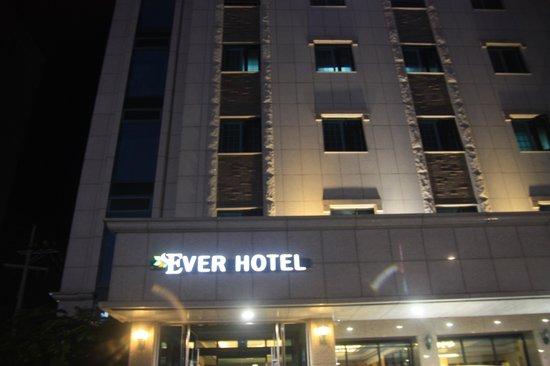 Ever Hotel, Jeju