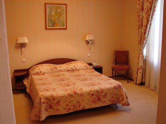Volgograd Hotel: Номер