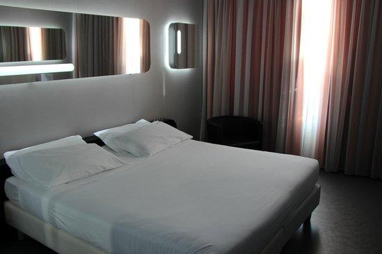 Hotel San Ranieri : Zimmer