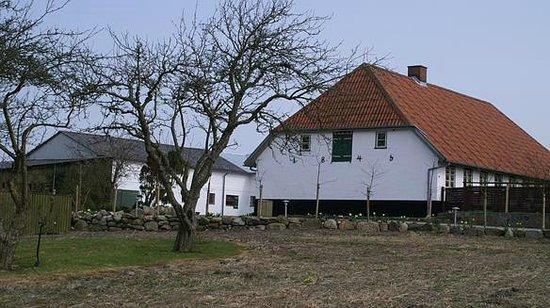 Musses Landbrugsmuseum