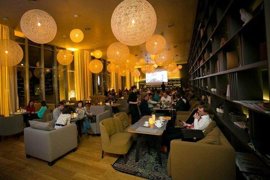 Restaurant Park Cafe