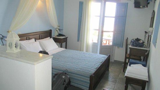 Anemoessa Villa: Room 7