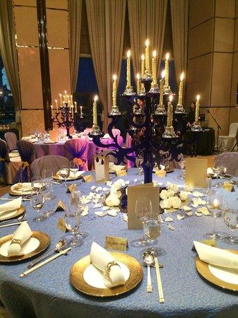 Four Seasons Hotel Hong Kong: Harbour View Ballroom
