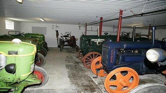 Munkegaard Traktormuseum
