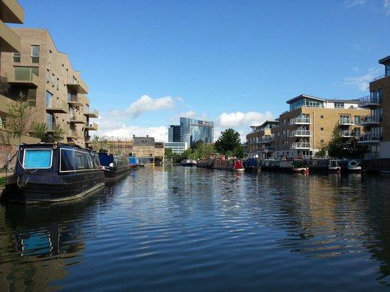 Holiday Inn London - Brentford Lock: Holiday Inn Brentford Lock