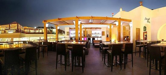 Camel Bar & Roof: Camel Bar, Sharm El Sheikh | our Terrace bar