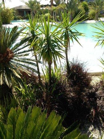 Maxx Royal Belek Golf Resort: pool