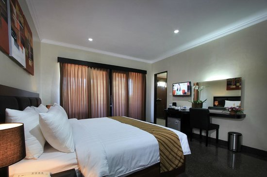 The Taman Ayu: Deluxe Wing Room