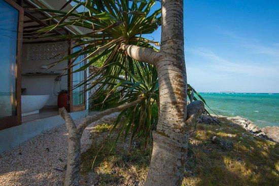 Matemwe Lodge, Asilia Africa: Sea and Spice Spa