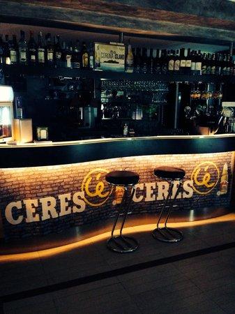 7 su 7: Un bar da favola per il dopocena..