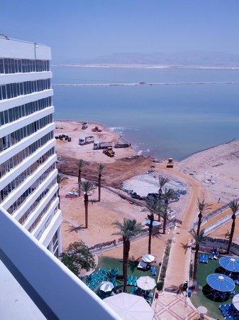 Crowne Plaza Dead Sea: sergey