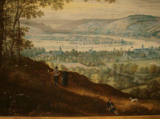 National Museum of Ancient Art: schilderij