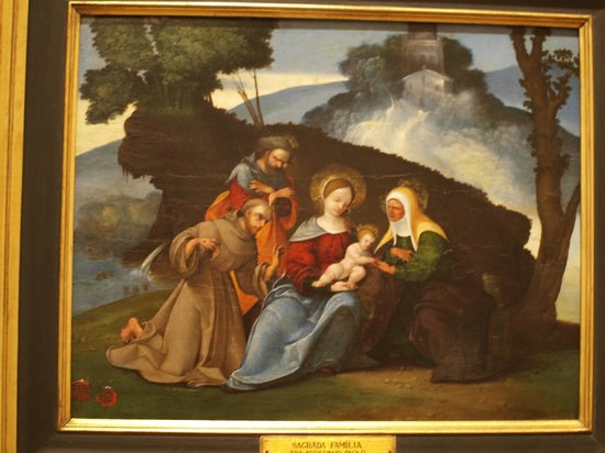 National Museum of Ancient Art: oude kunst