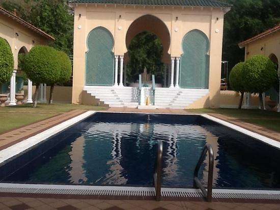 BodyHoliday Saint Lucia : the spa