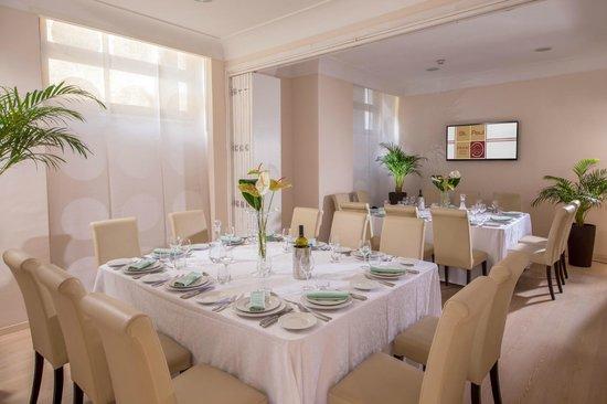 Saint Paul Hotel: Banquetting