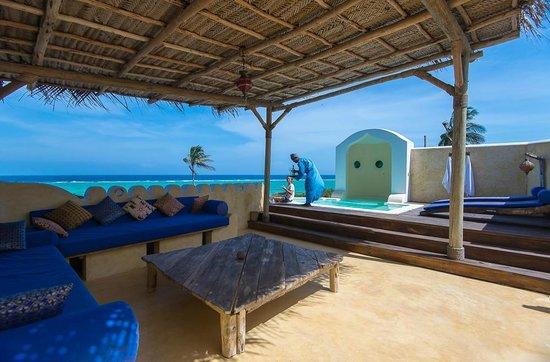 Matemwe Retreat, Zanzibar, Asilia Africa