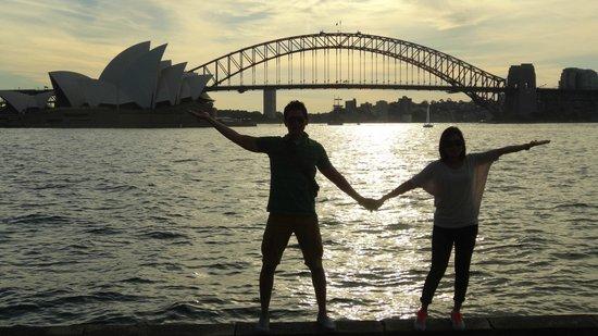 Bike Buffs - Sydney Bicycle Tours: Sydney