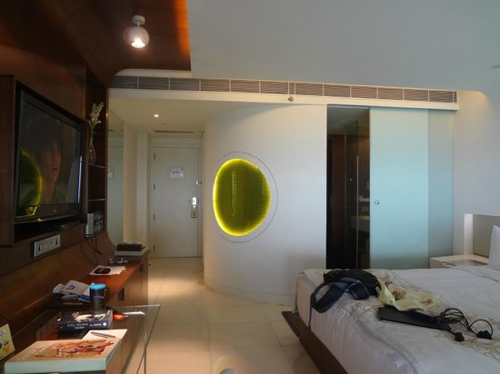 The Park Hyderabad: Room
