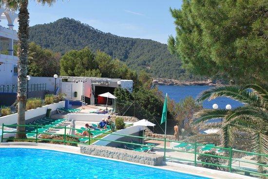 Club Vista Bahia: pool etc
