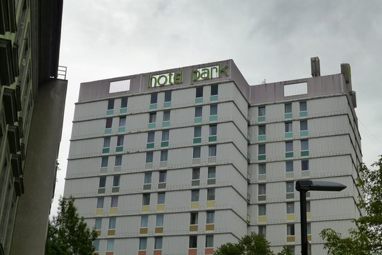 Hotel Park - Urban&Green: 外観