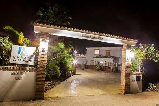 Casa Pino Solo