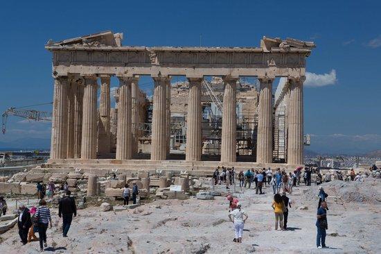 Acropole : Acropolis Pictures