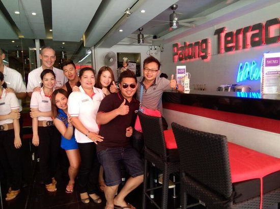 Patong Terrace Boutique Hotel : Nice hotel !!!