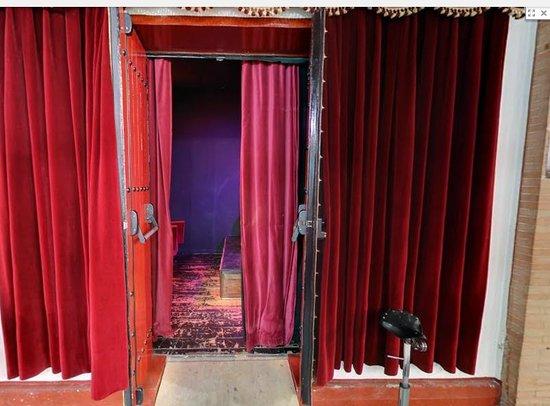 CasaLa Teatro: Teatro Puerta