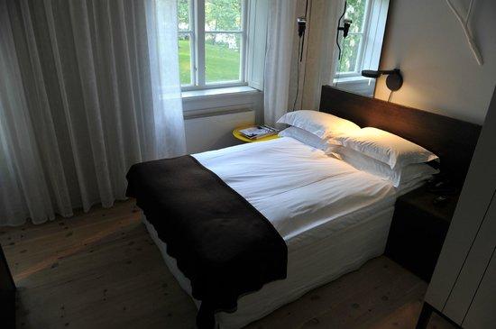 Hotel Skeppsholmen: Room