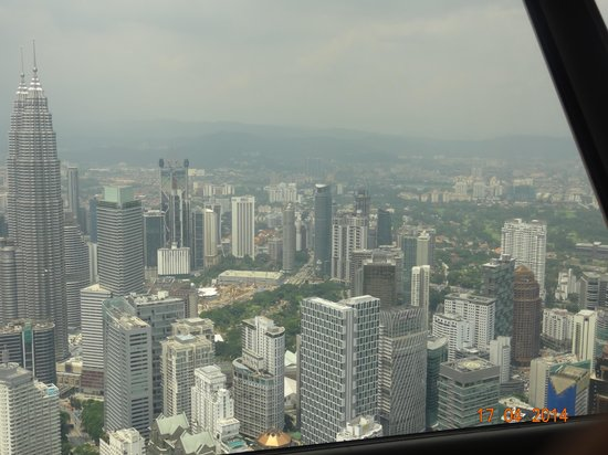 Atmosphere 360 : Great Views