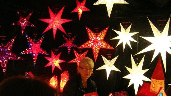 Lindner Hotel City Plaza : рождество