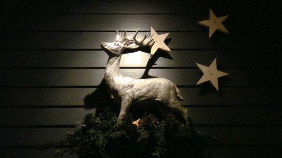 Lindner Hotel City Plaza: рождество