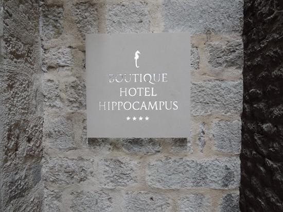Boutique Hotel Hippocampus: hotel hippocampus