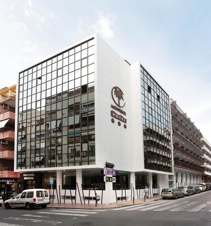 Photo of Hotel Montesol Benidorm