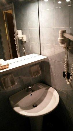 Hotel Stella del Mare: Bagno