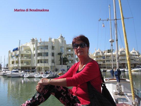 Toro Puerto Marina: molto carino