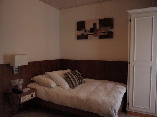 Hotel de la Rose : Habitación 449