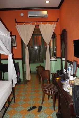 Dusun Jogja Village Inn: Room