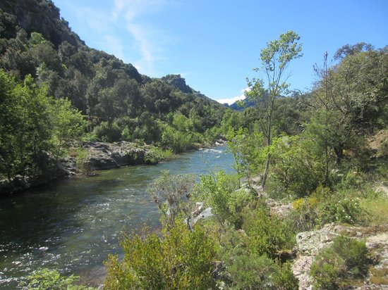La Dodolela - Chambres d'hotes : River view