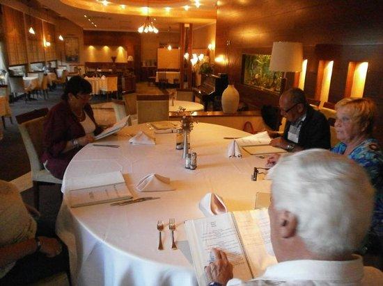 Primasol Ralitsa Superior Hotel: restaurant a la carte de l'hotel