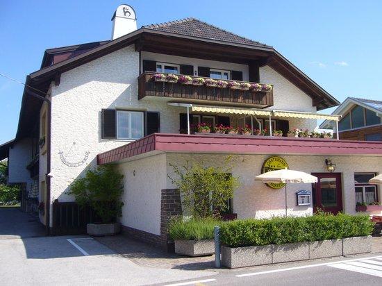 Gasthof WASTL Albergo: Gasthof Wastl