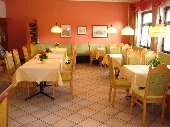 Hotel WASTL Albergo : Speckstube