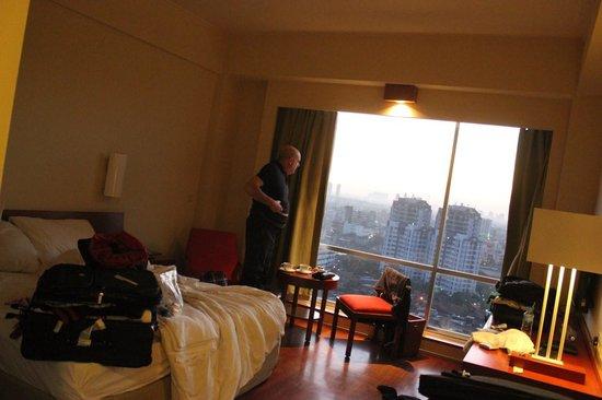 Alila Jakarta : Room