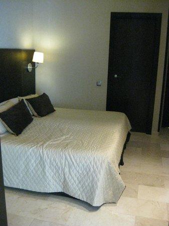 Hotel Constanza Barcelona: Superior Double