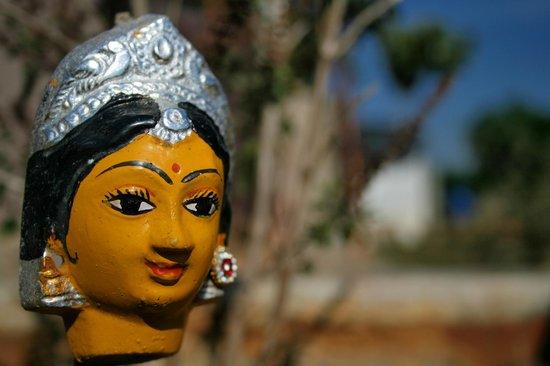 Shrimath Yoga: Mother Tulsi