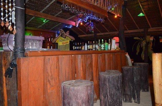Boom Boom Restaurant & Bar: Boom Boom Bar