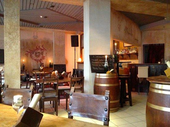 Millesime Bar Oenotheque Lounge : Millésime bar, Haute-Nendaz
