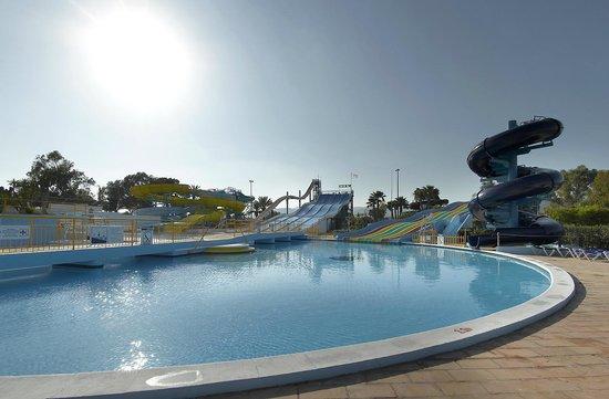 Playa d'en Bossa, Spagna: Aguamar